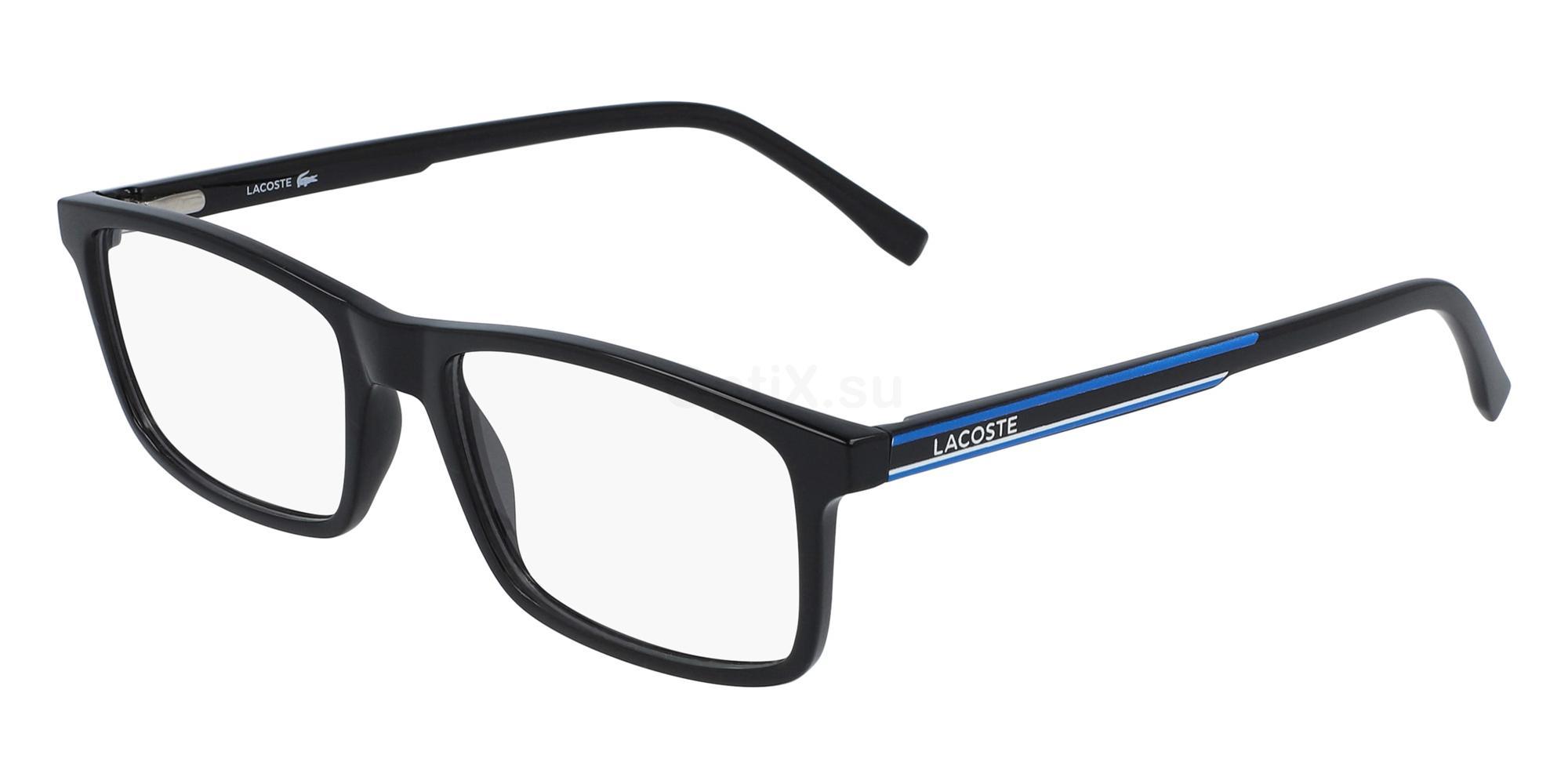 001 L2858 Glasses, Lacoste