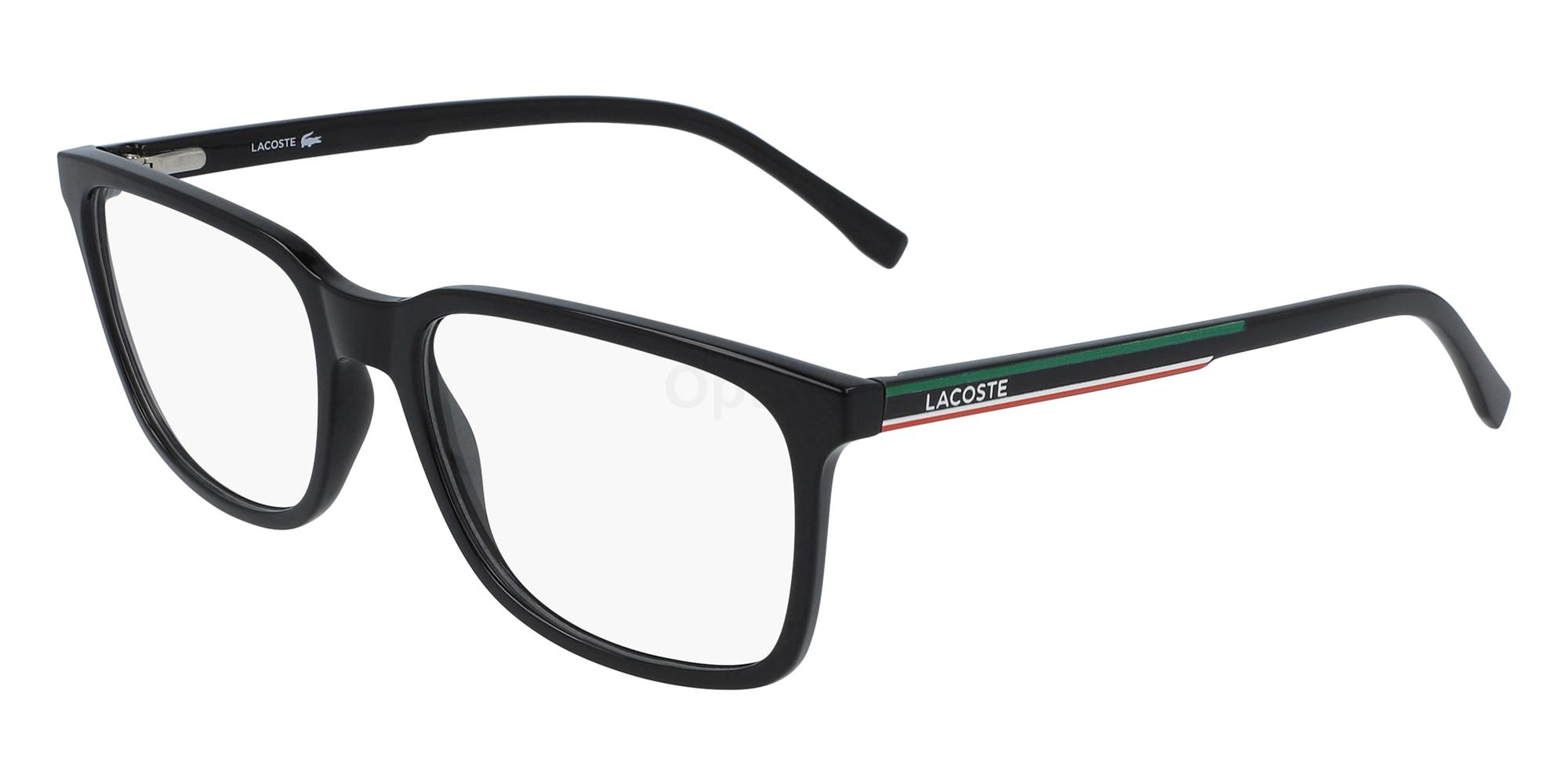001 L2859 Glasses, Lacoste