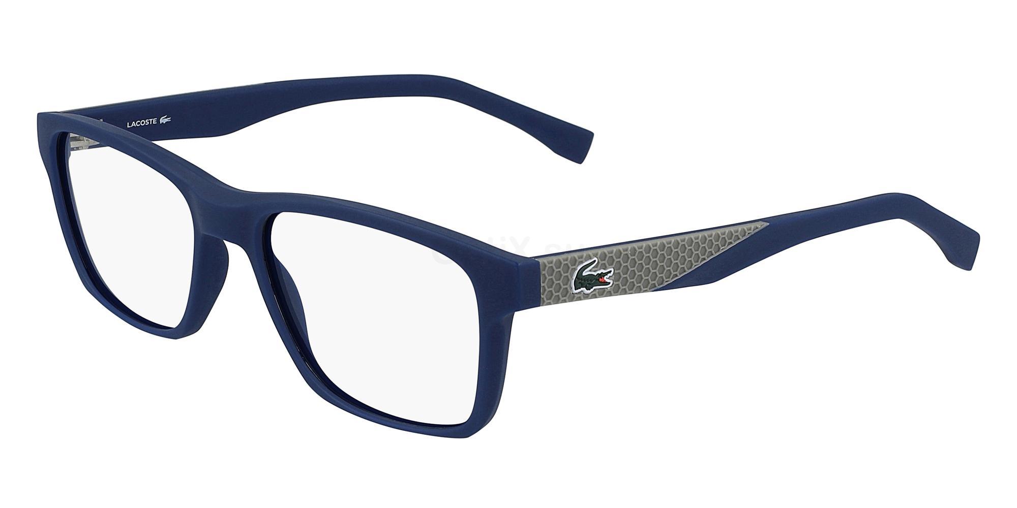 424 L2862 Glasses, Lacoste