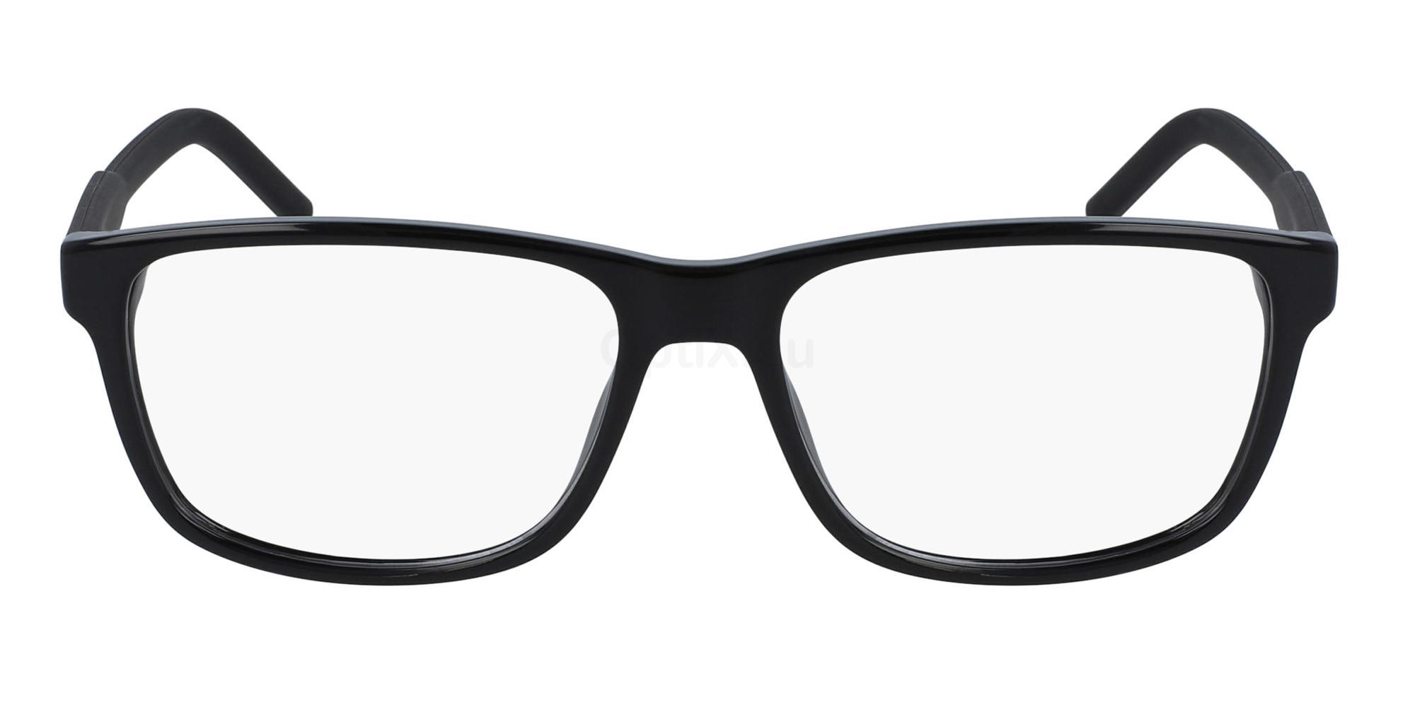 001 L2866 Glasses, Lacoste