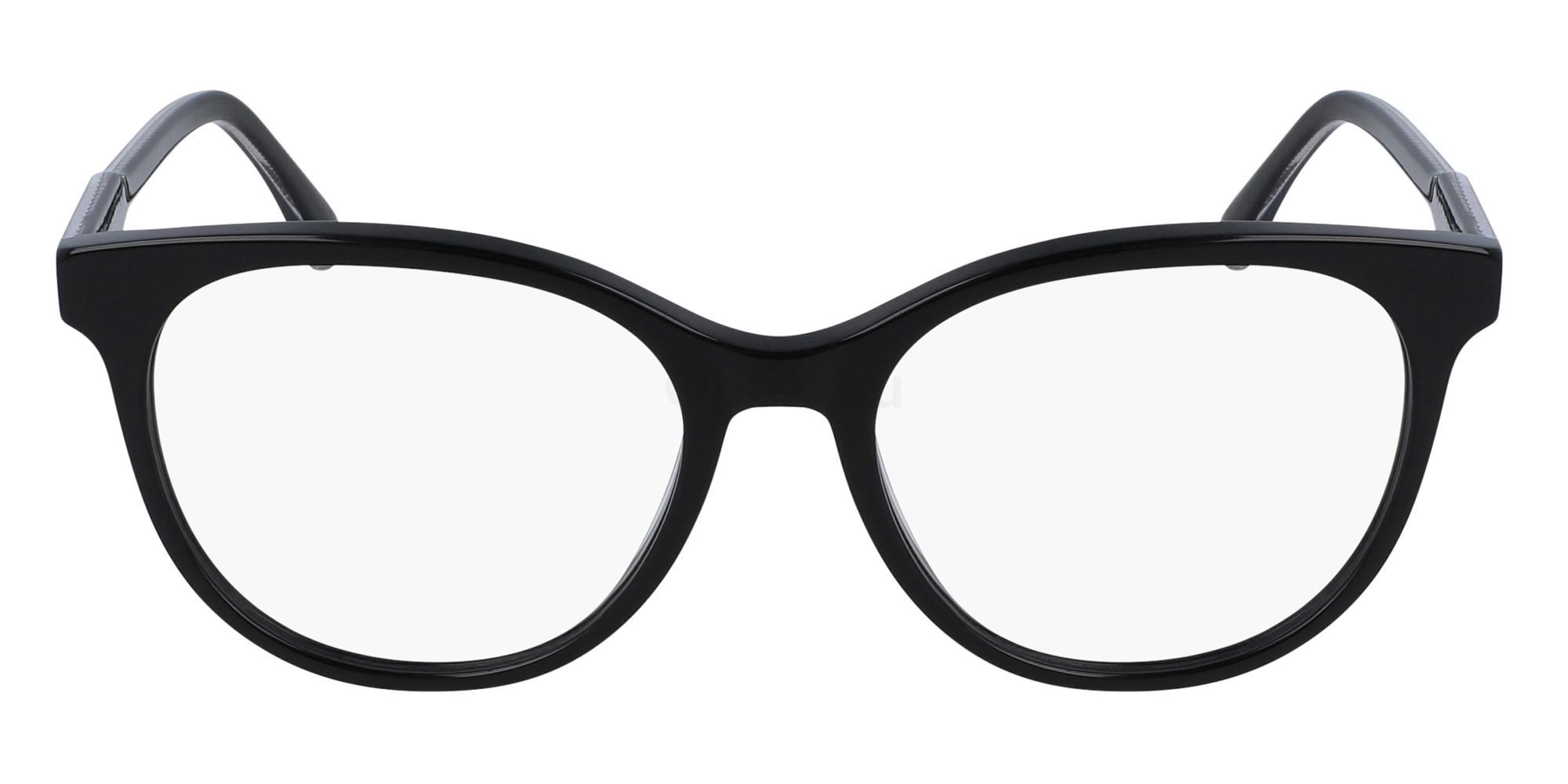 001 L2869 Glasses, Lacoste