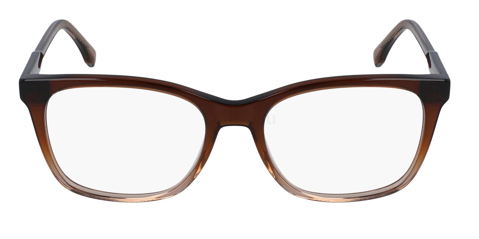 210 L2870 Glasses, Lacoste