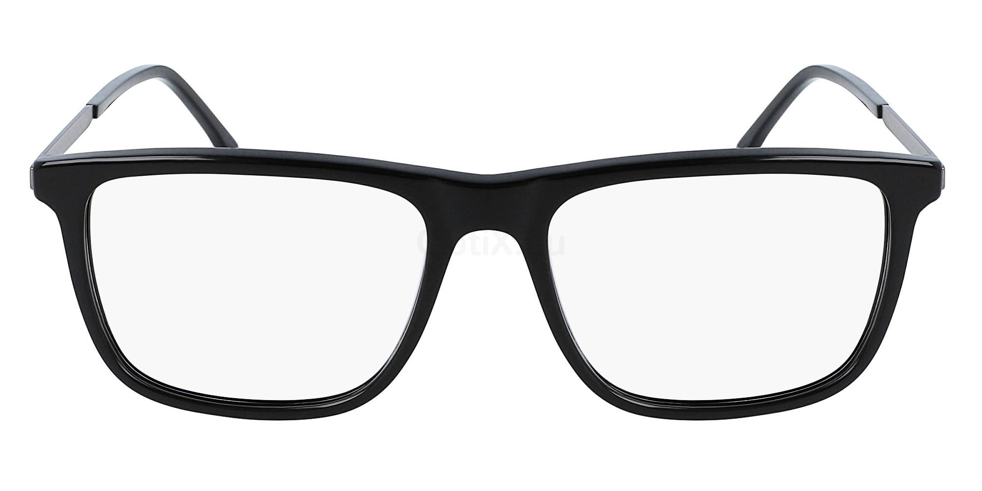 001 L2871 Glasses, Lacoste