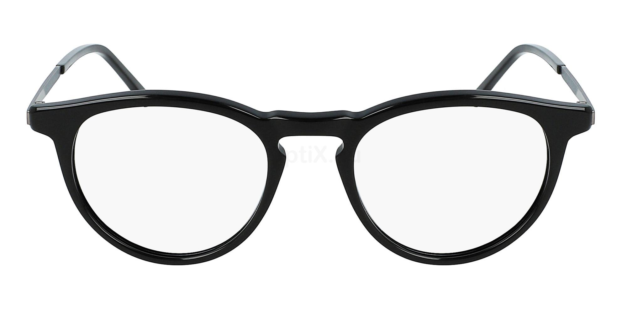 001 L2872 Glasses, Lacoste