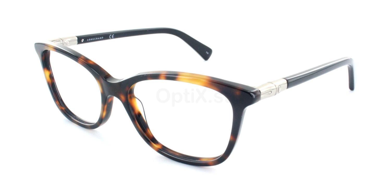 214 LO2604 Glasses, LONGCHAMP