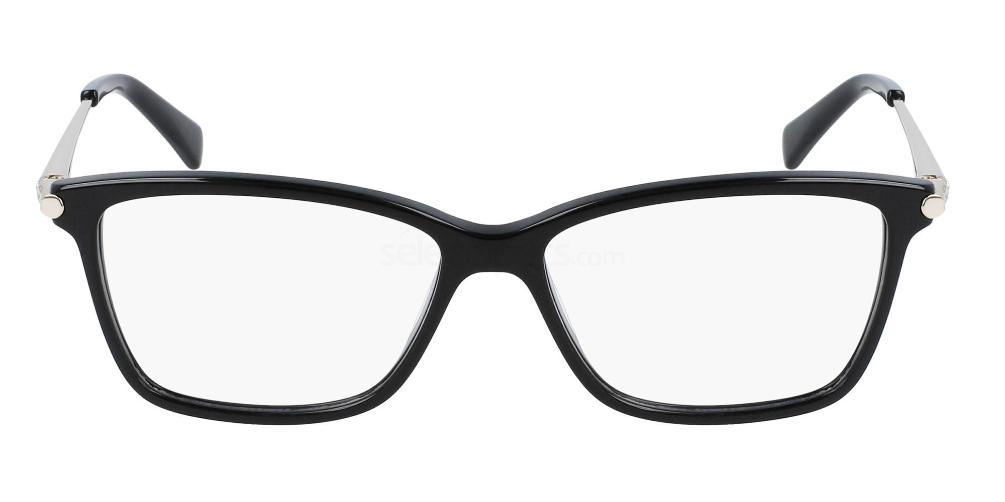 001 LO2621 Glasses, LONGCHAMP