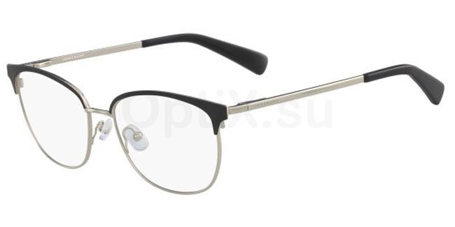 001 LO2103 Glasses, LONGCHAMP