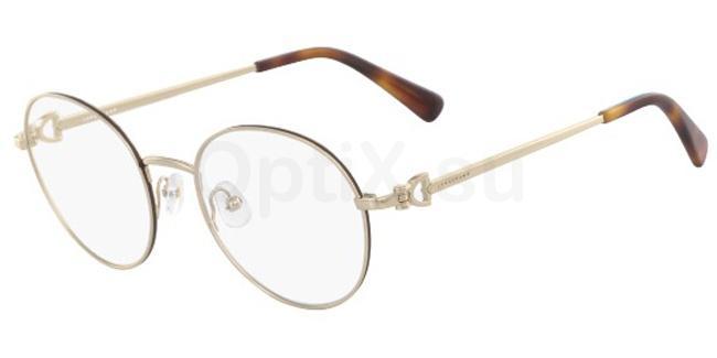 717 LO2109 Glasses, LONGCHAMP