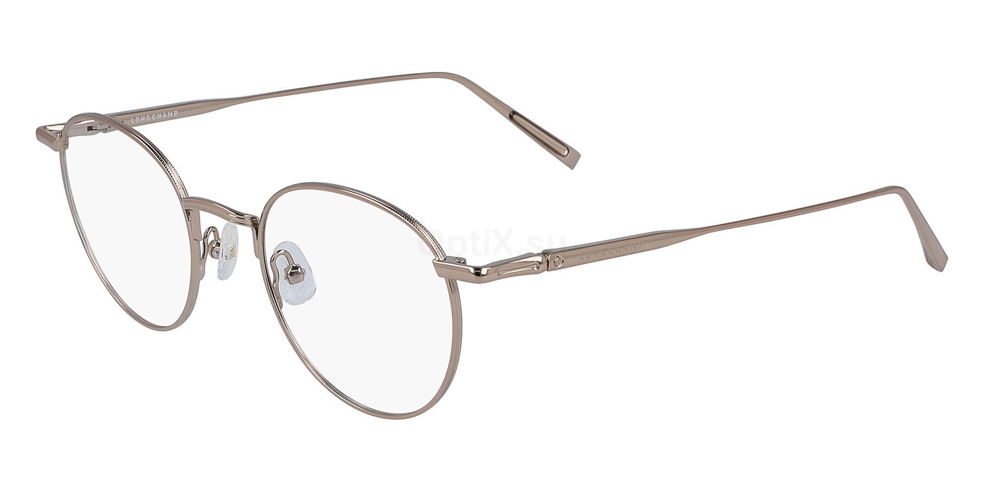 225 LO2112 Glasses, LONGCHAMP