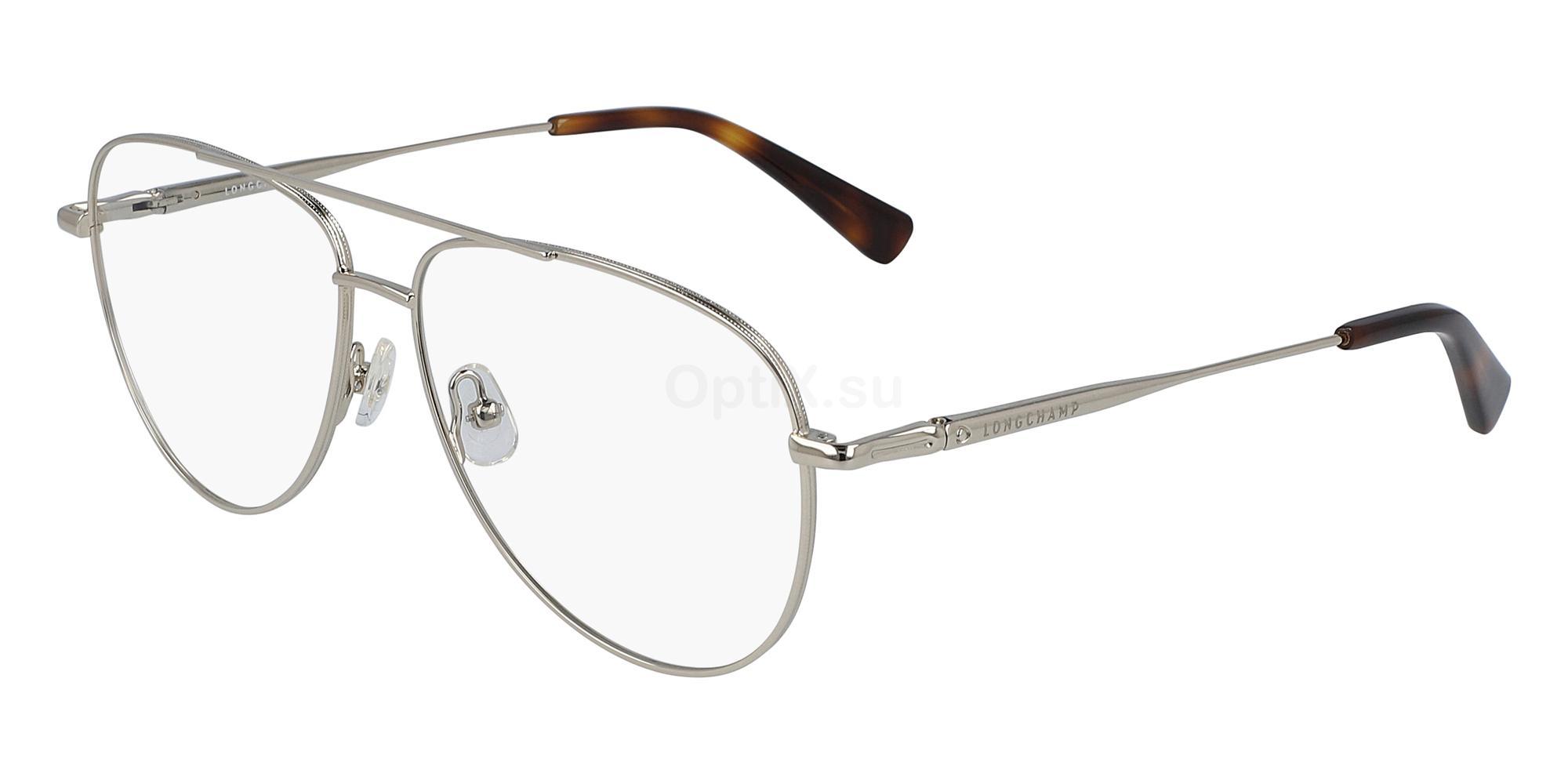714 LO2119 Glasses, LONGCHAMP