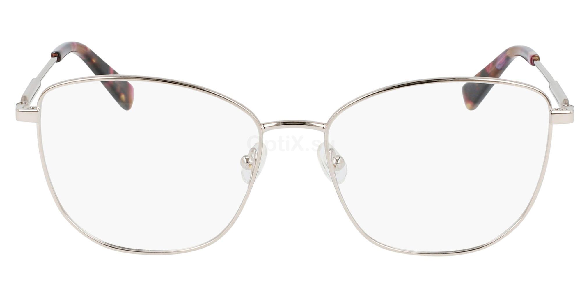 713 LO2136 Glasses, LONGCHAMP