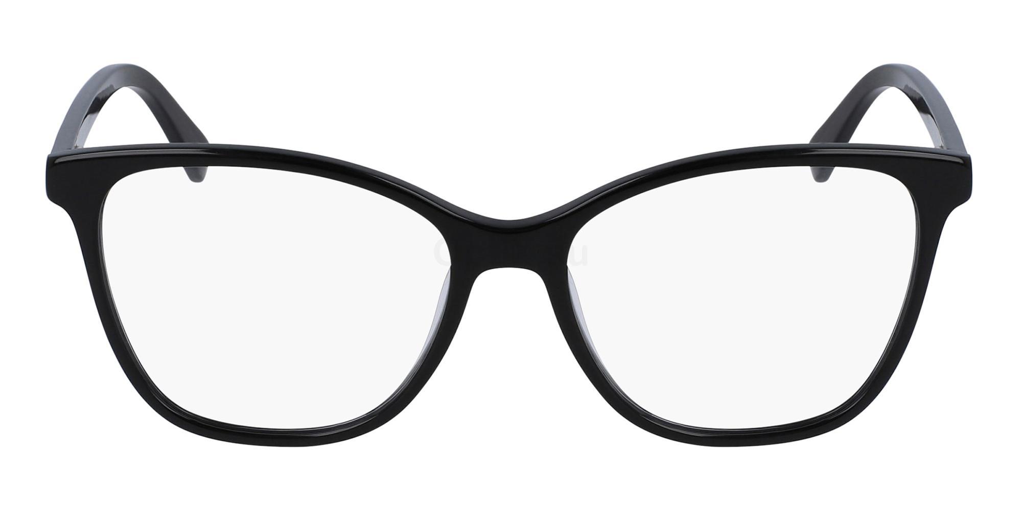 001 LO2665 Glasses, LONGCHAMP