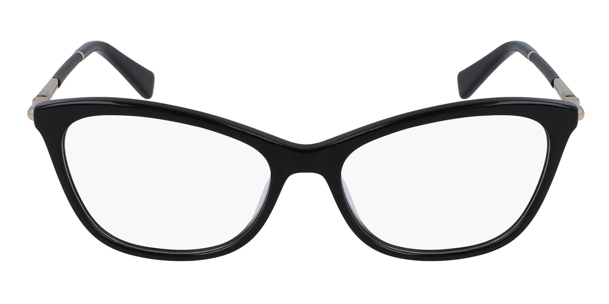 001 LO2670L Glasses, LONGCHAMP