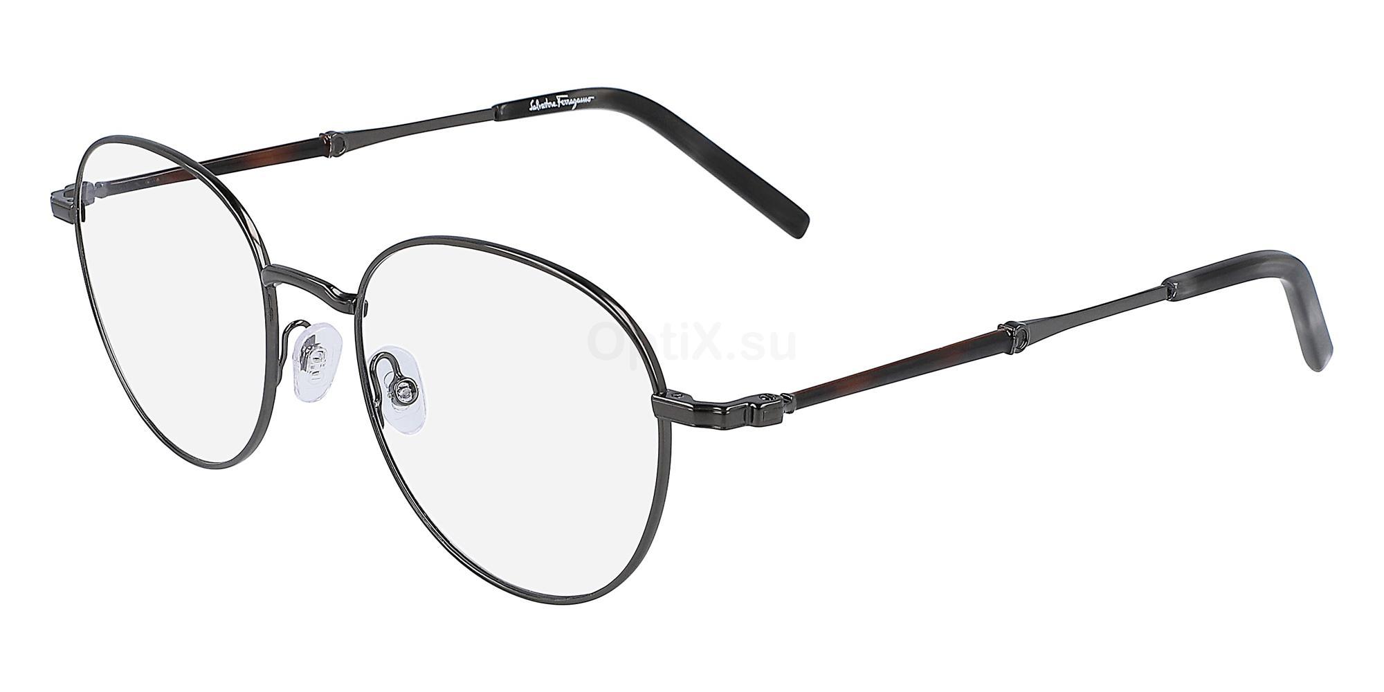 015 SF2192 Glasses, Salvatore Ferragamo