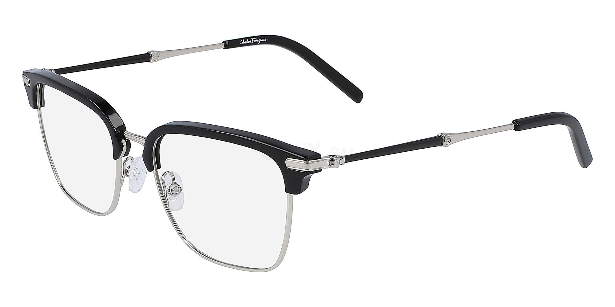 976 SF2194 Glasses, Salvatore Ferragamo