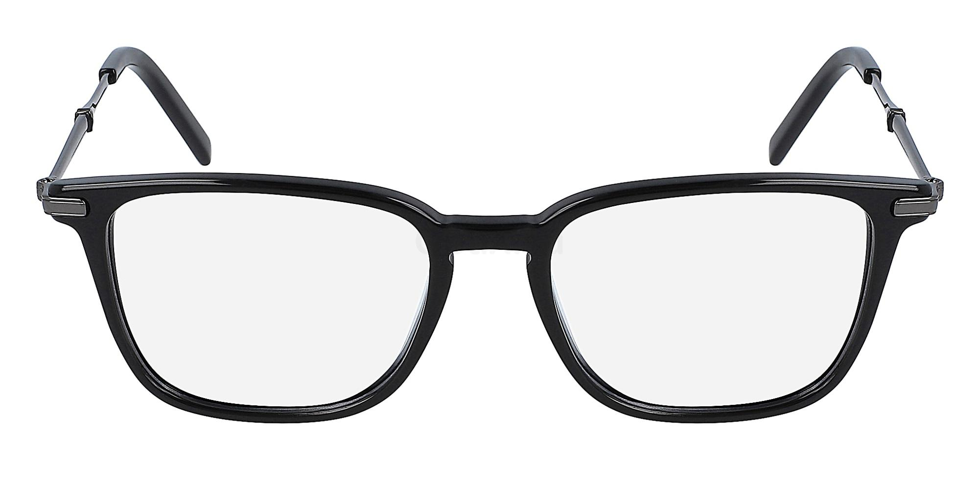 001 SF2861 Glasses, Salvatore Ferragamo
