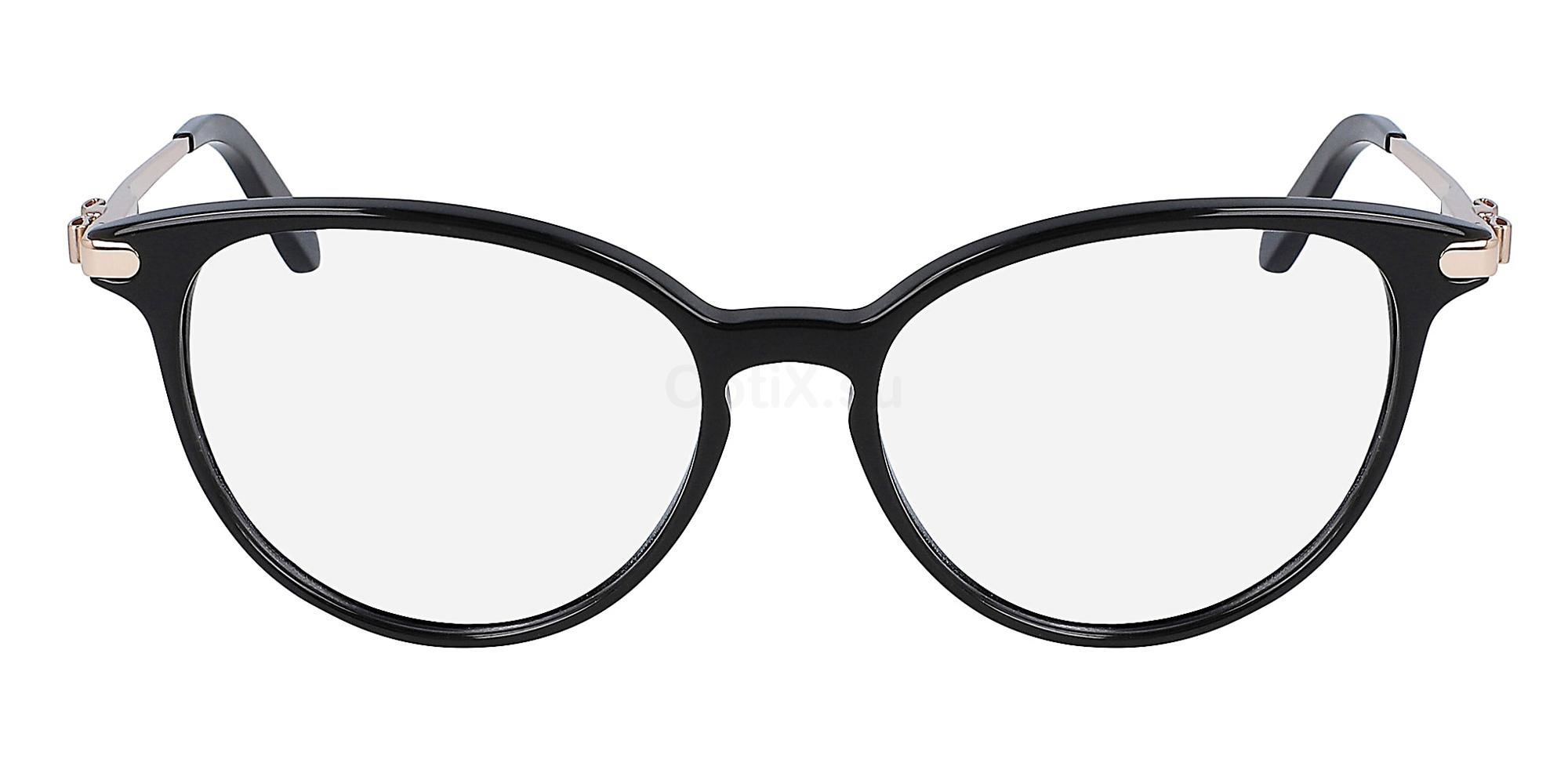 001 SF2862 Glasses, Salvatore Ferragamo