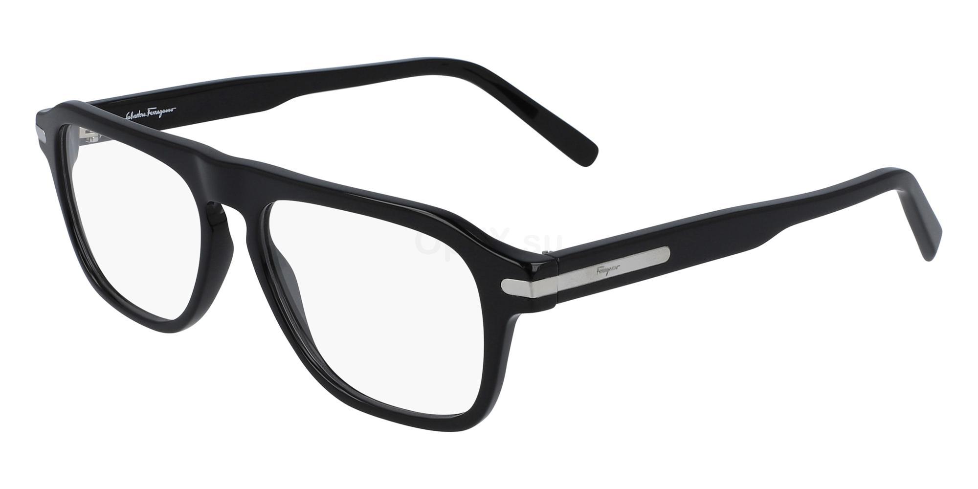001 SF2869 Glasses, Salvatore Ferragamo