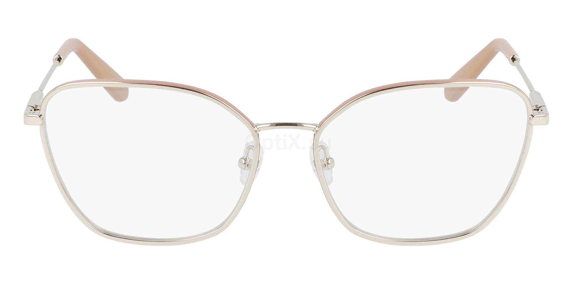 718 SF2203 Glasses, Salvatore Ferragamo