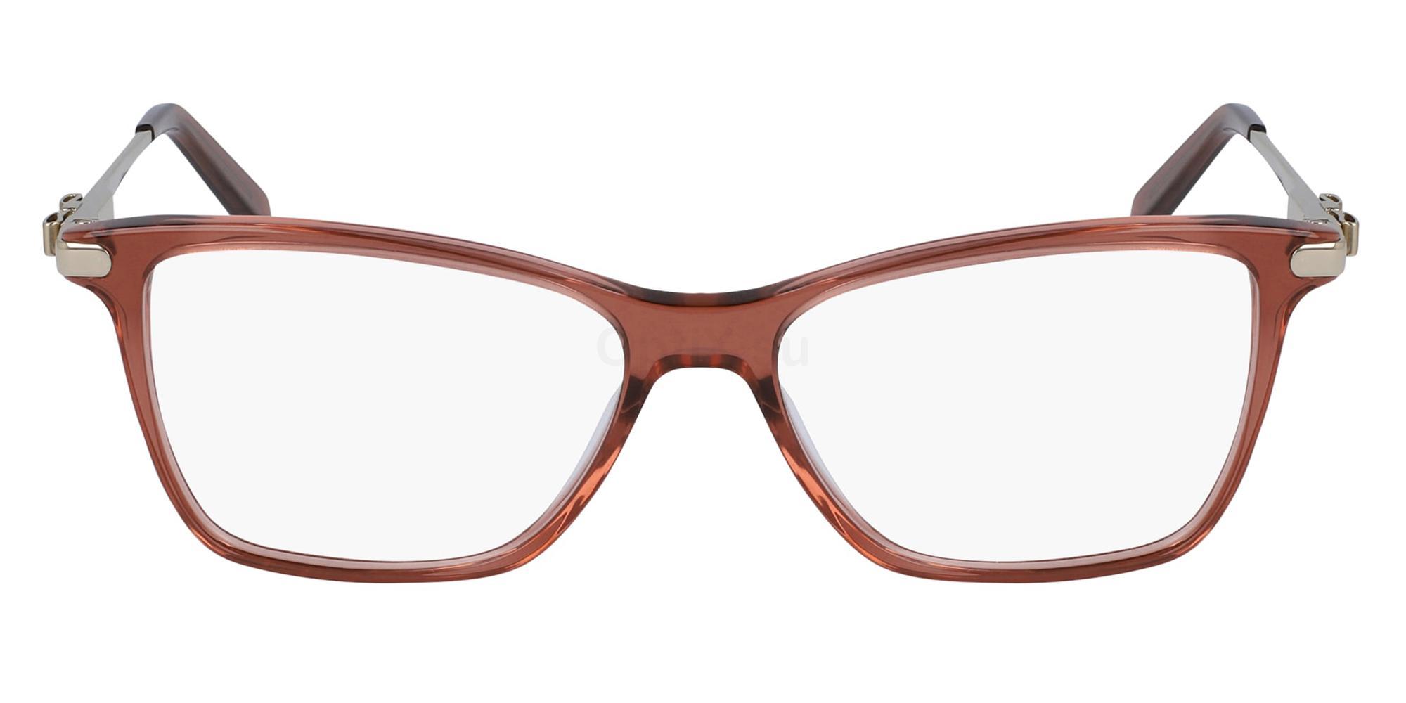 251 SF2872 Glasses, Salvatore Ferragamo