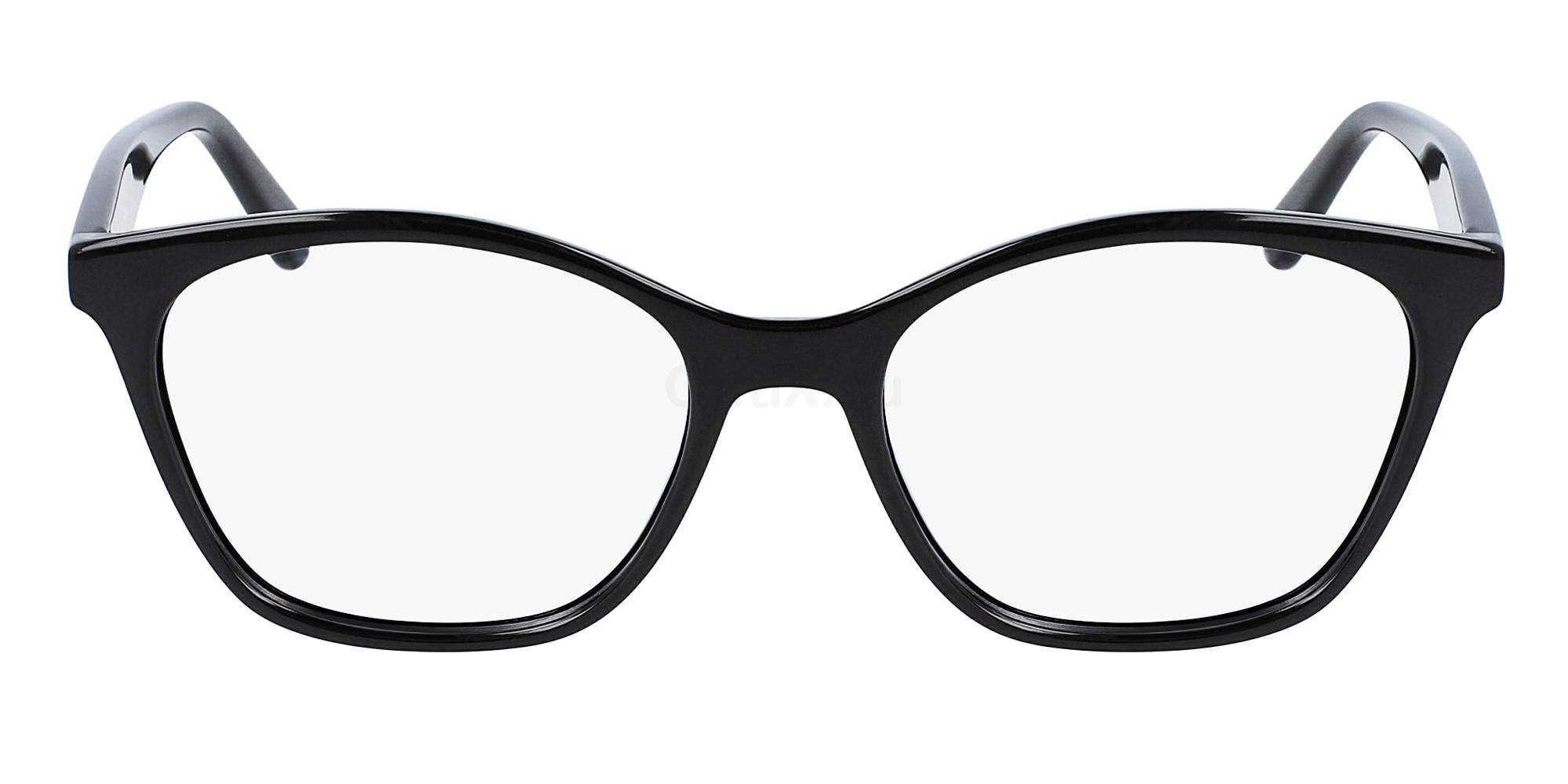 001 SF2873 Glasses, Salvatore Ferragamo