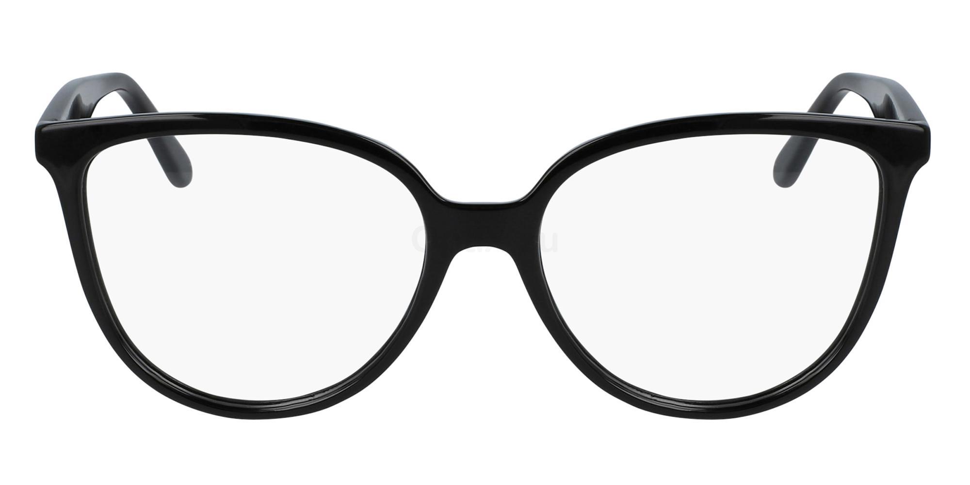 001 SF2874 Glasses, Salvatore Ferragamo