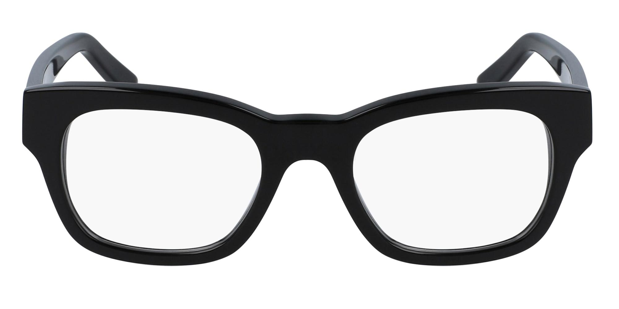 001 SF2880 Glasses, Salvatore Ferragamo