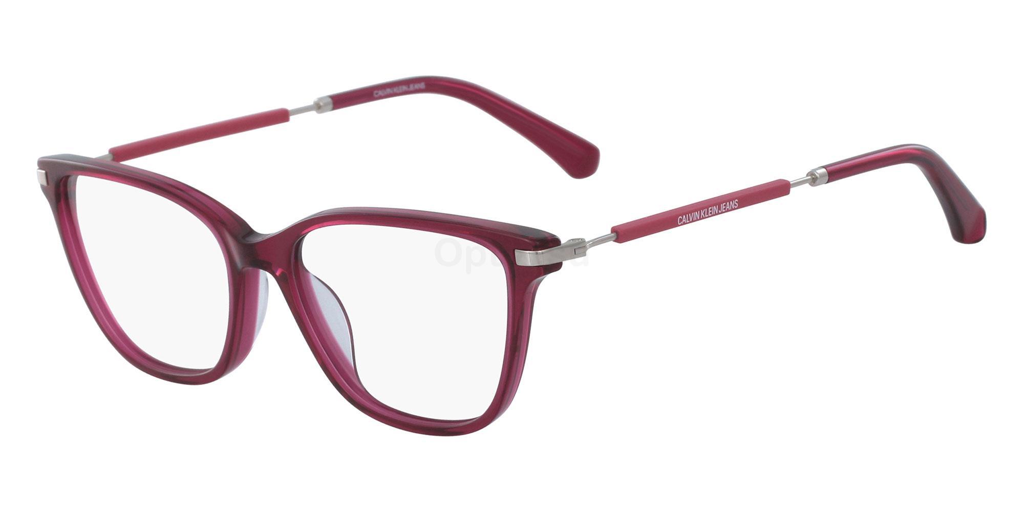 644 CKJ18703 Glasses, Calvin Klein Jeans