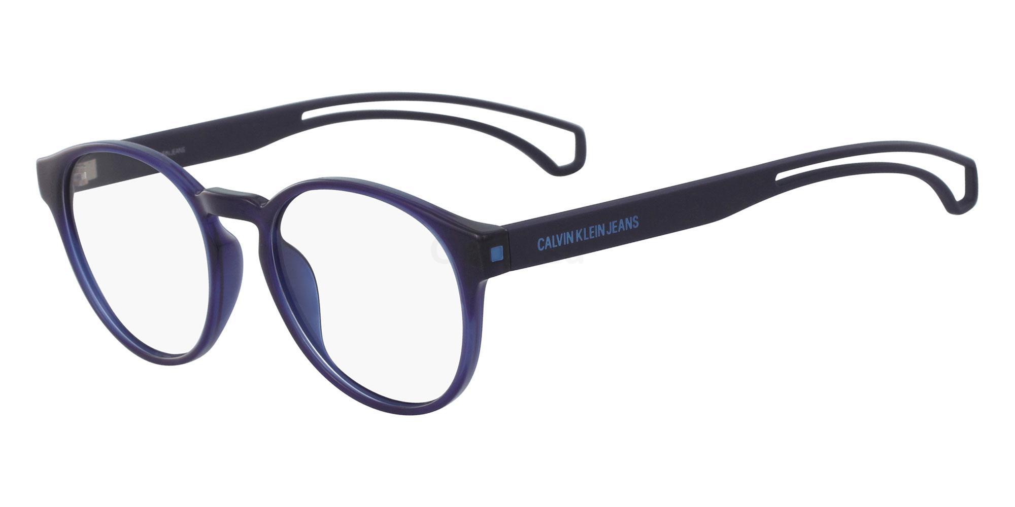 405 CKJ19508 Glasses, Calvin Klein Jeans