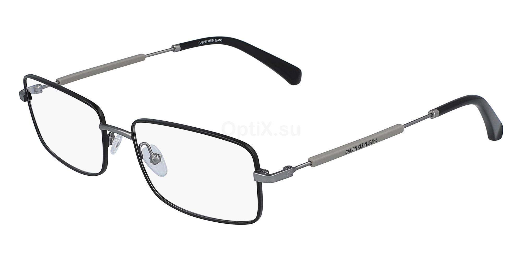 001 CKJ19108 Glasses, Calvin Klein Jeans