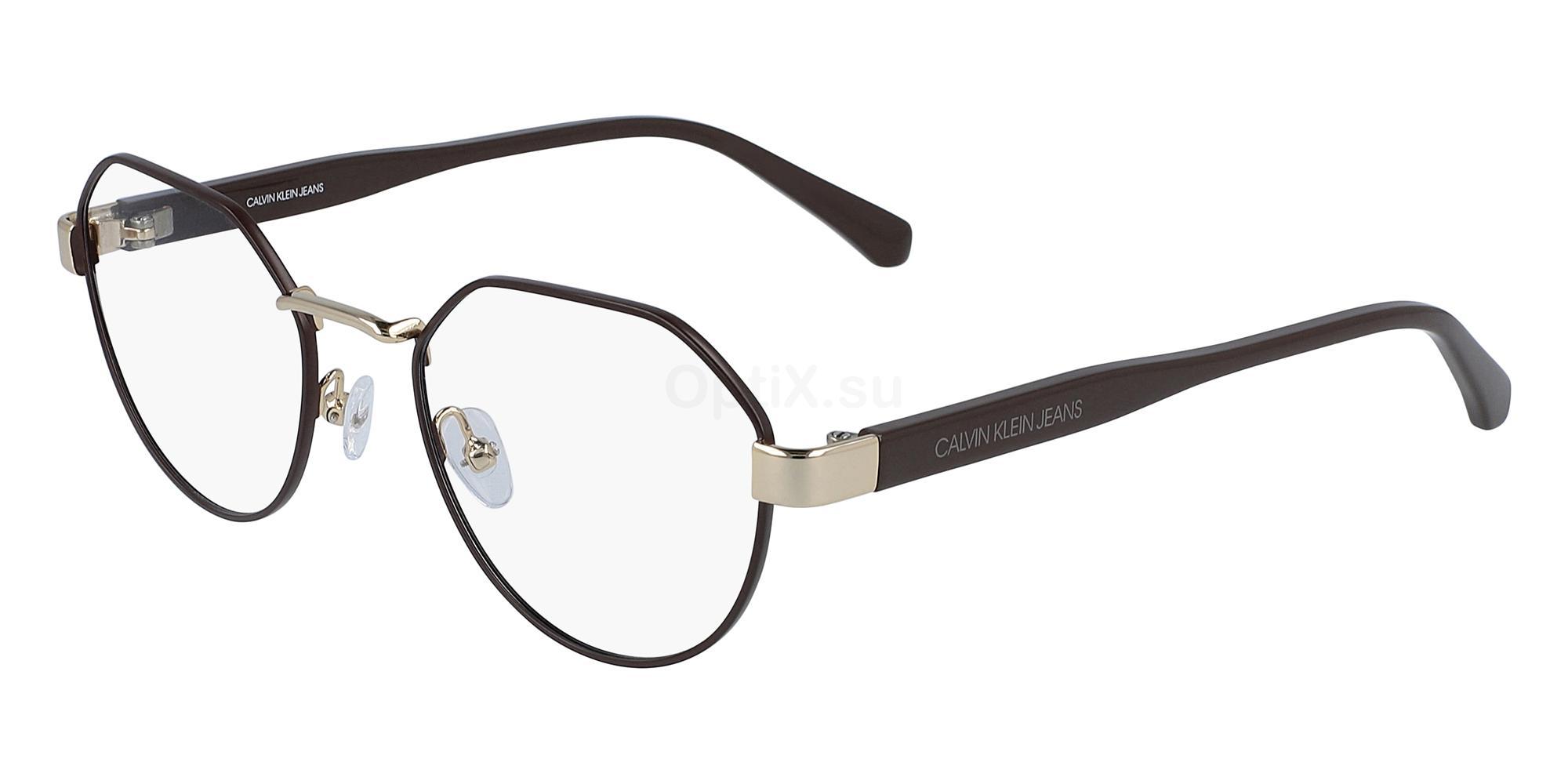 210 CKJ19300 Glasses, Calvin Klein Jeans