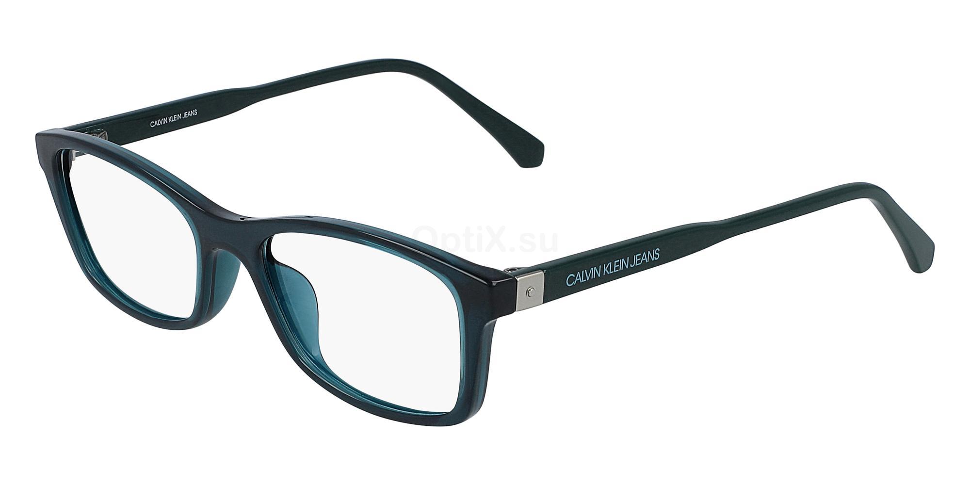 432 CKJ19523 Glasses, Calvin Klein Jeans