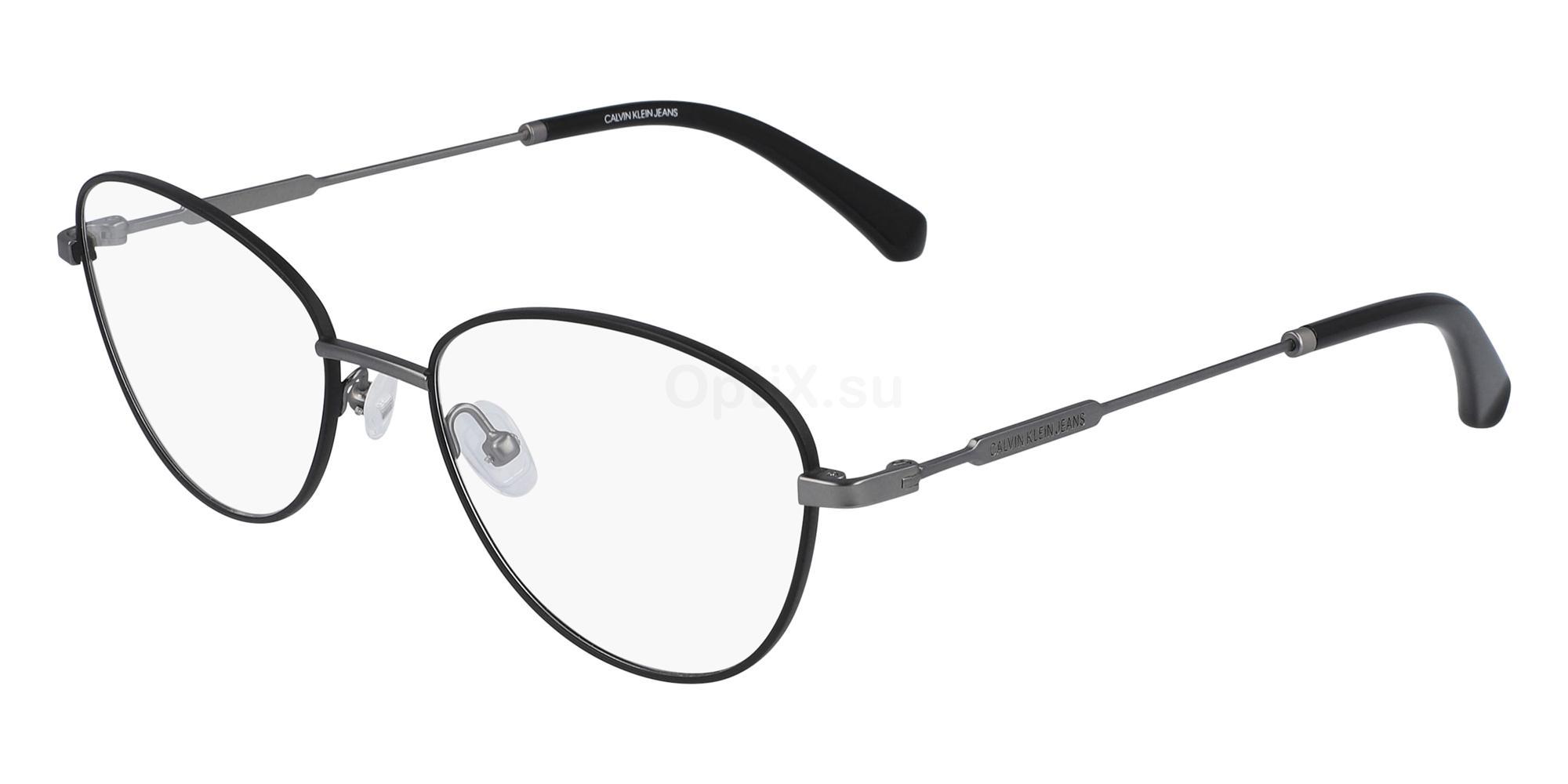 001 CKJ20103 Glasses, Calvin Klein Jeans