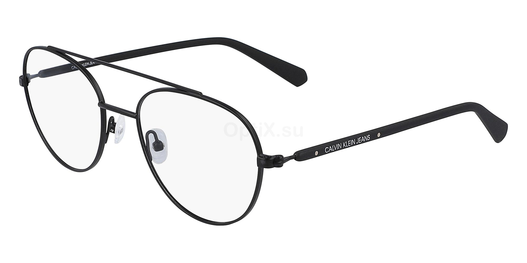 001 CKJ20304 Glasses, Calvin Klein Jeans