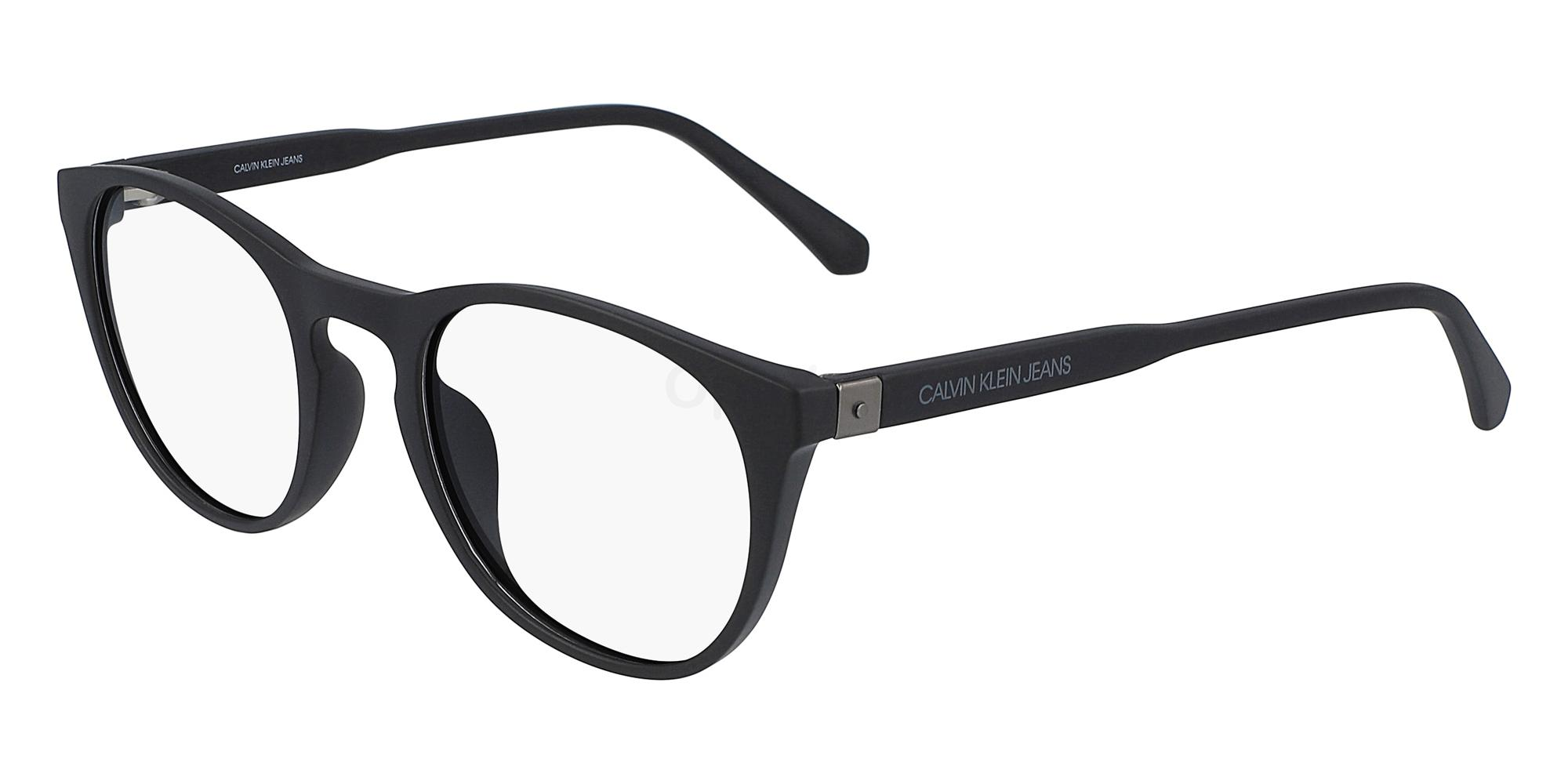 001 CKJ20511 Glasses, Calvin Klein Jeans