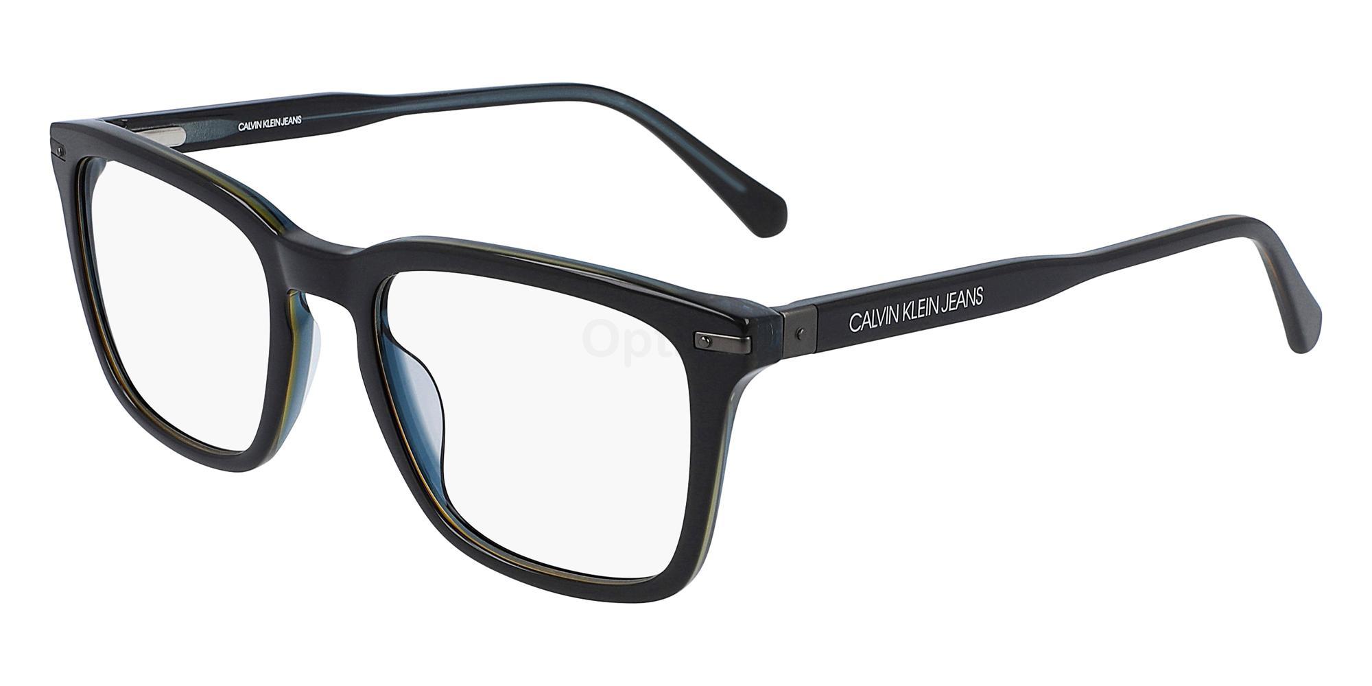 077 CKJ20512 Glasses, Calvin Klein Jeans