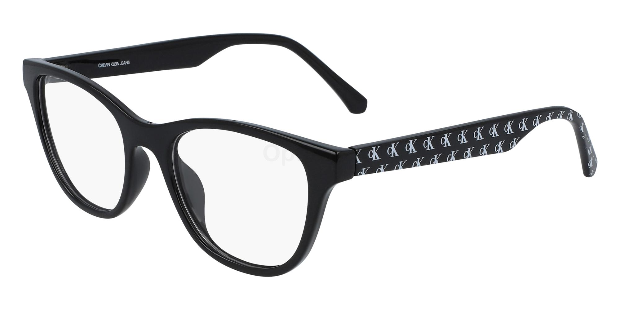 001 CKJ20516 Glasses, Calvin Klein Jeans