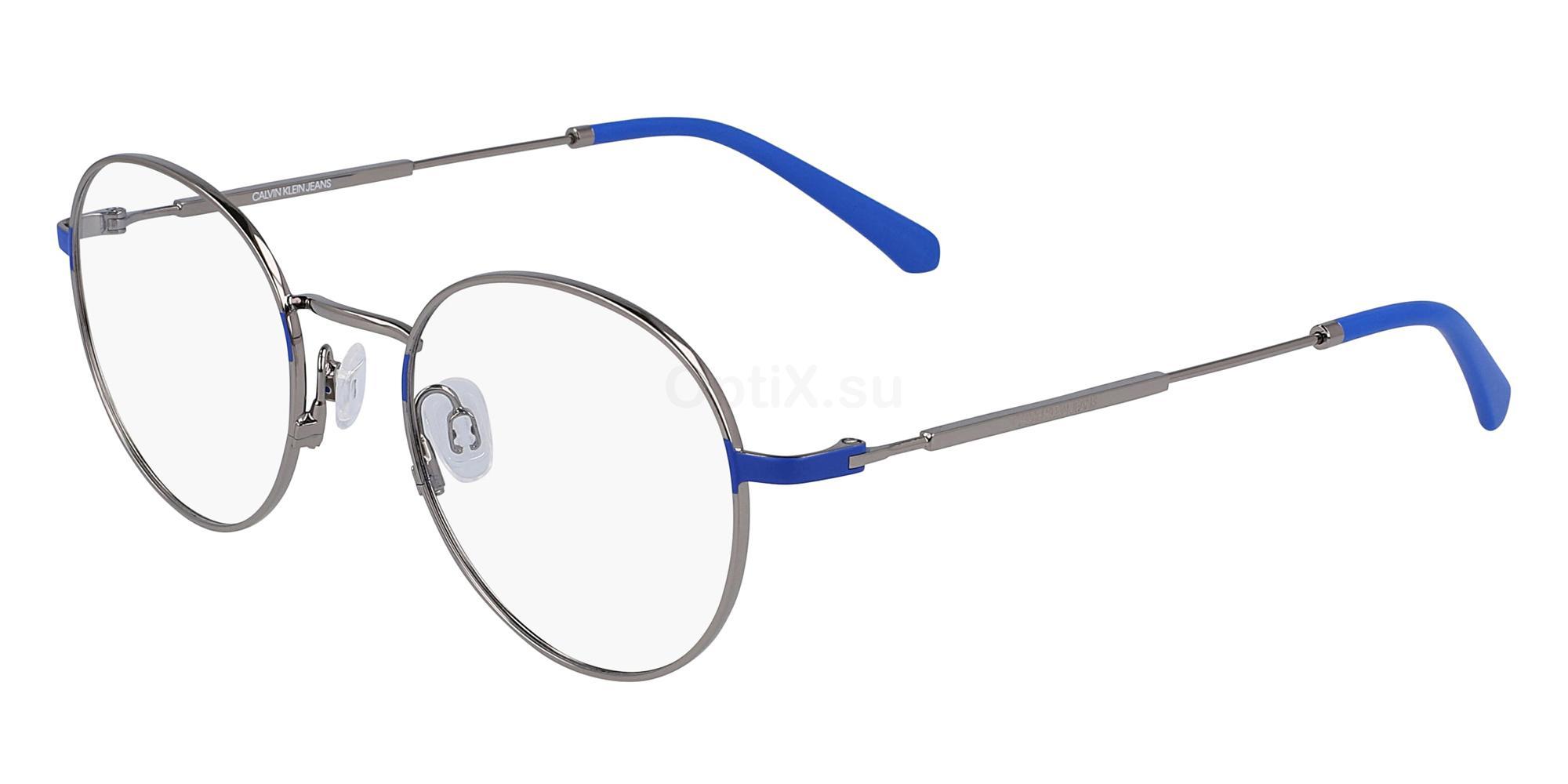 009 CKJ20218 Glasses, Calvin Klein Jeans