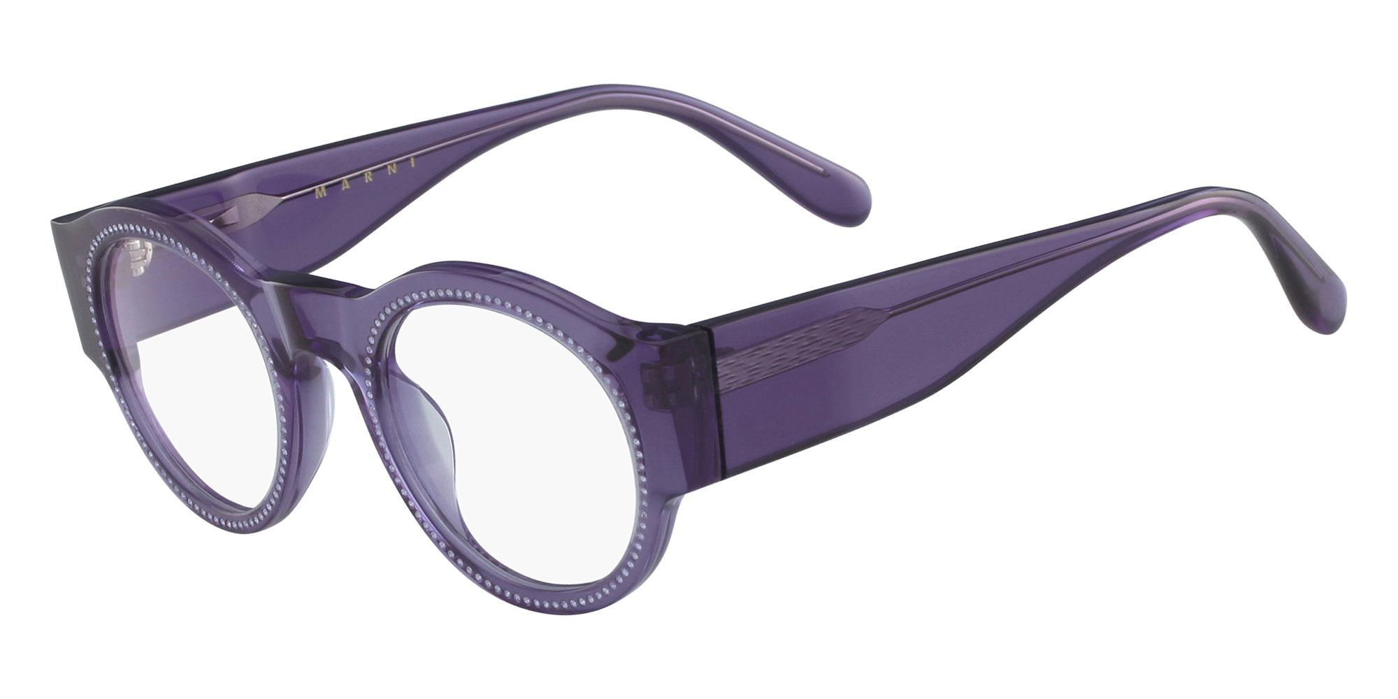 508 ME2620R Glasses, Marni