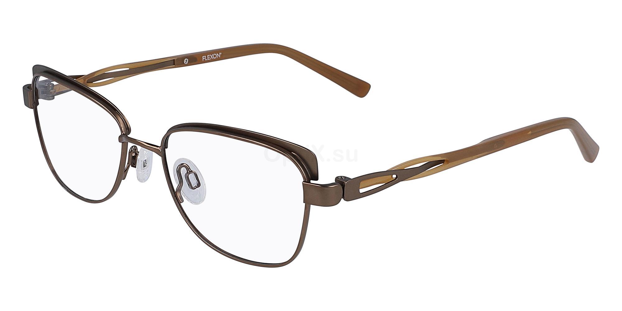 210 FLEXON W3012 Glasses, Flexon