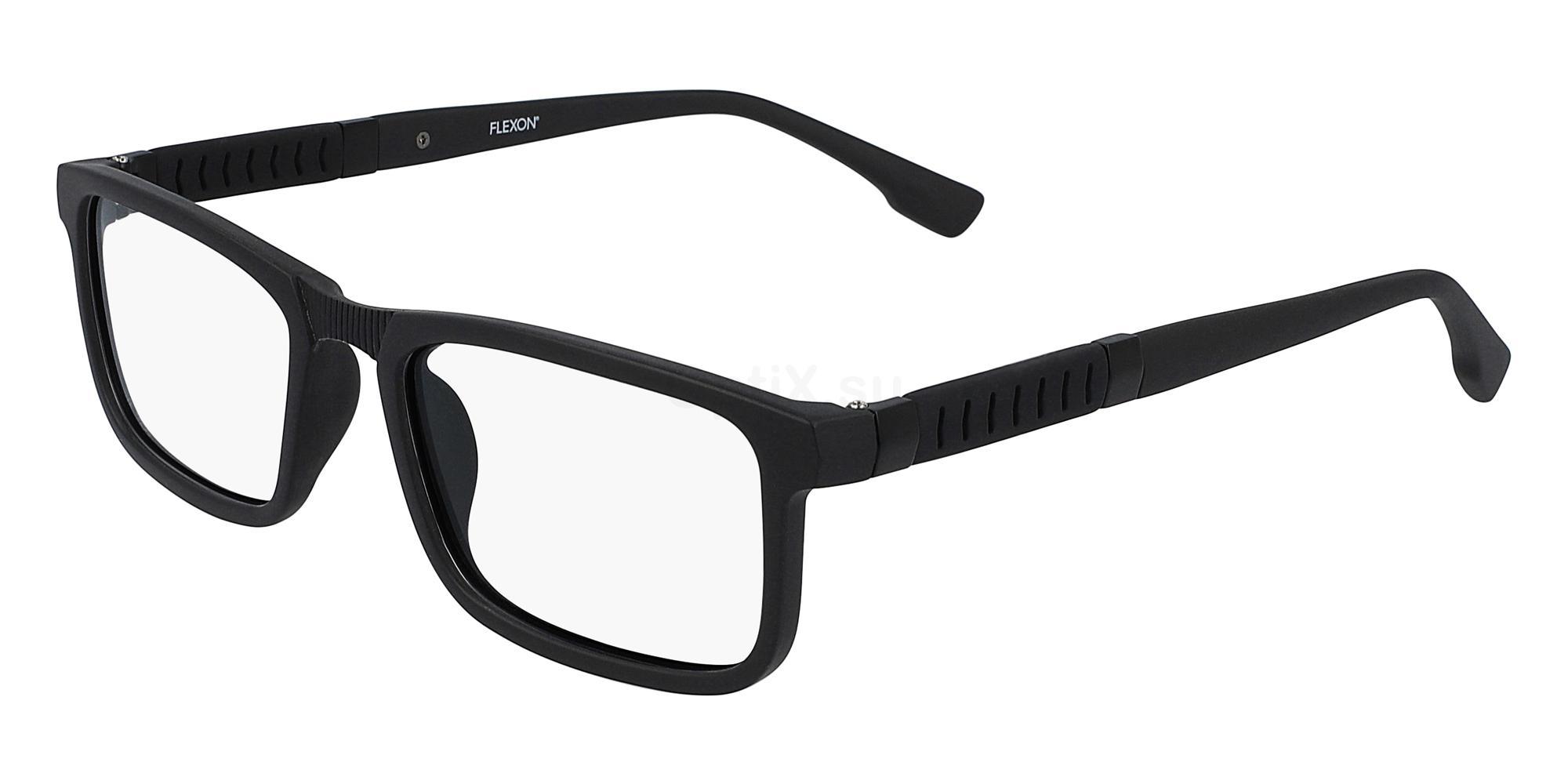 001 FLEXON E1117 Glasses, Flexon