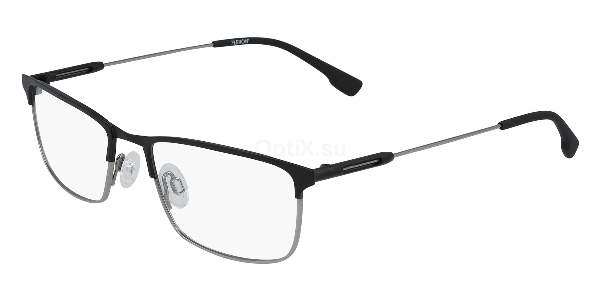 001 FLEXON E1120 Glasses, Flexon