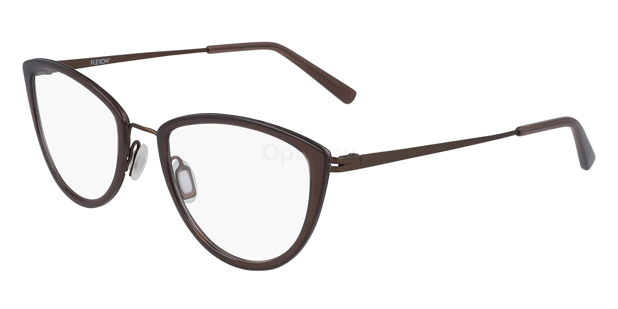 210 FLEXON W3020 Glasses, Flexon