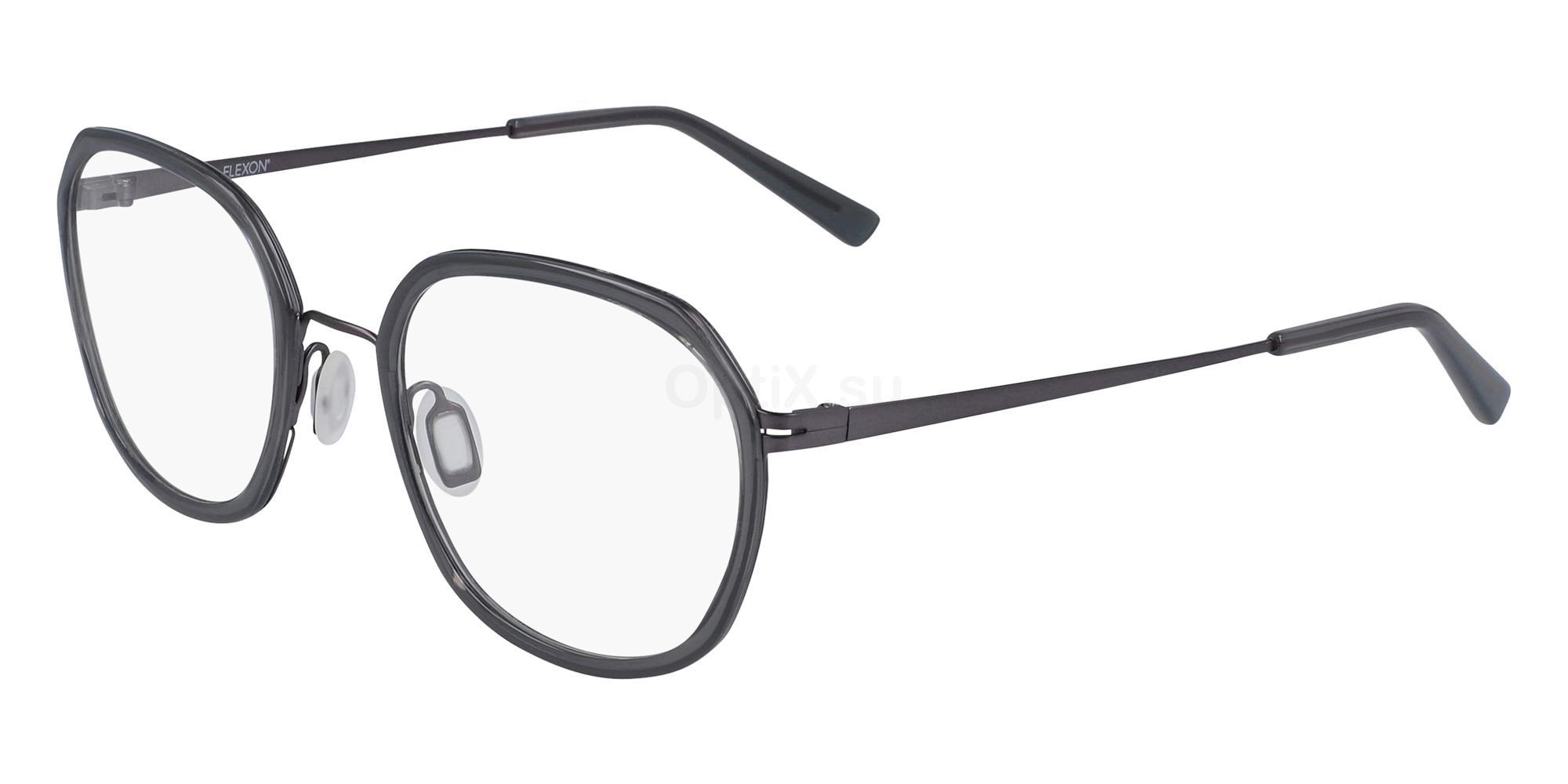 003 FLEXON W3021 Glasses, Flexon