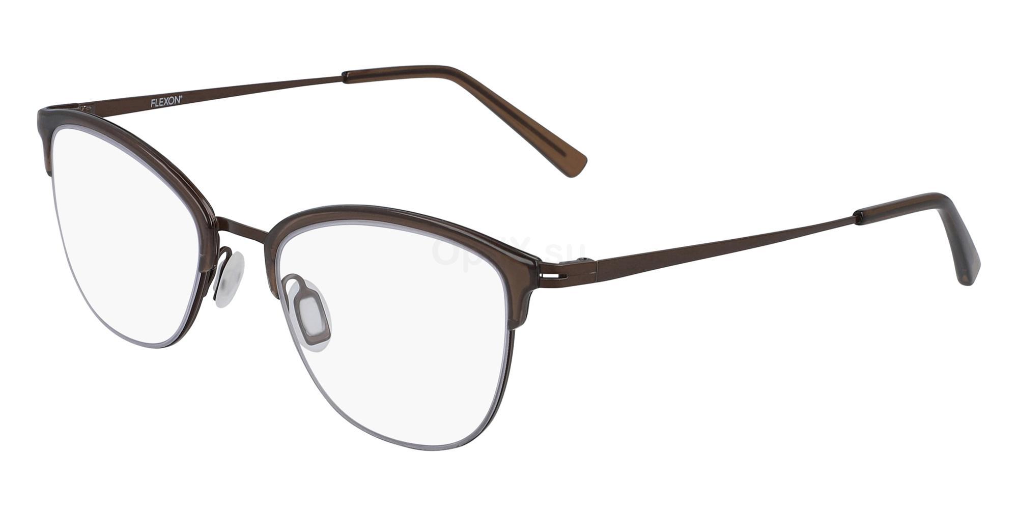 210 FLEXON W3023 Glasses, Flexon