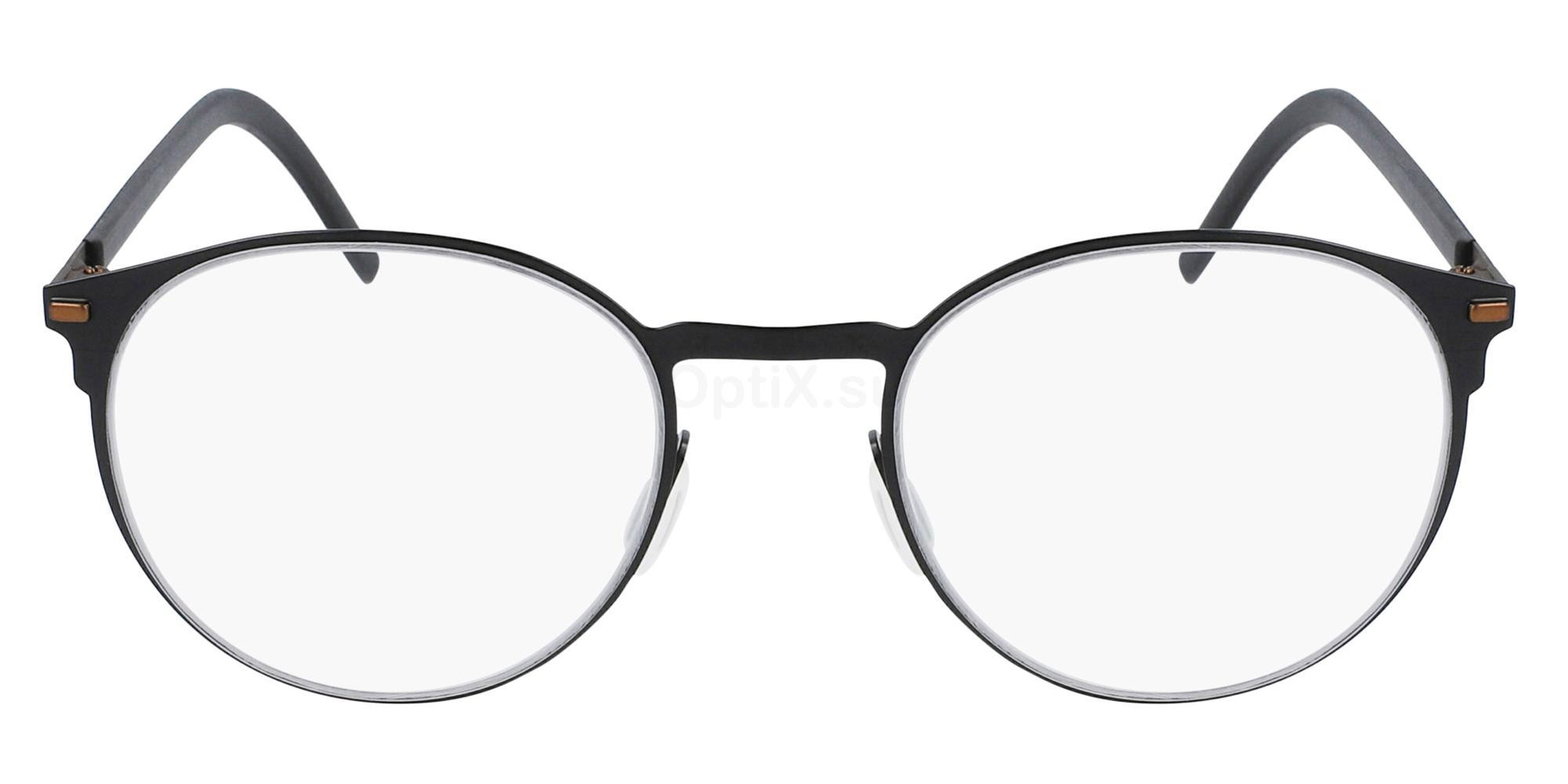 001 FLEXON B2075 Glasses, Flexon