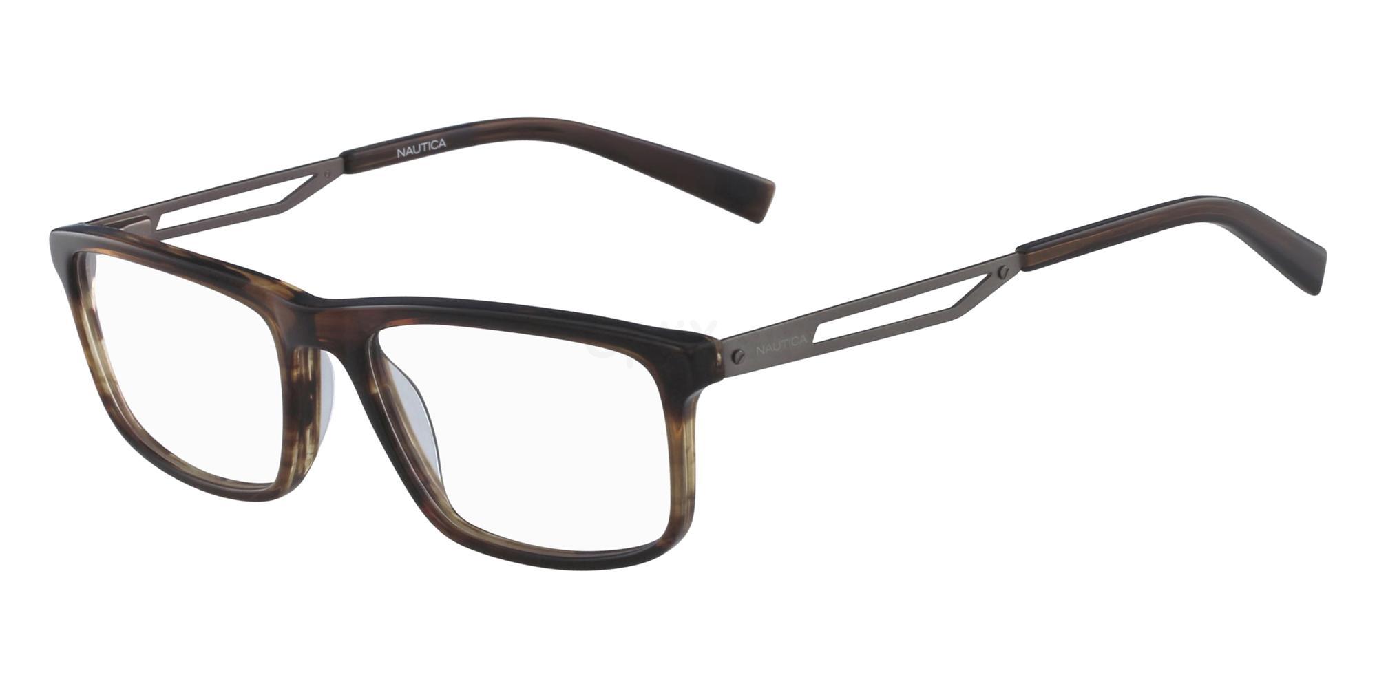 212 N8142 Glasses, Nautica