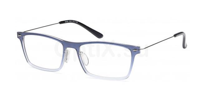 Blue SAK 364 Glasses, Sakuru