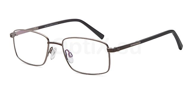 Bronze SAK1002T Glasses, Sakuru