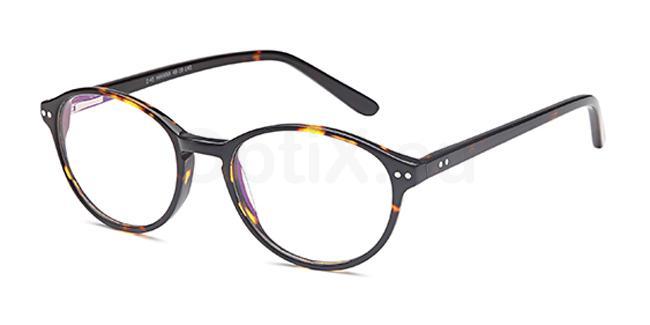 Havana D 45 Glasses, Brooklyn
